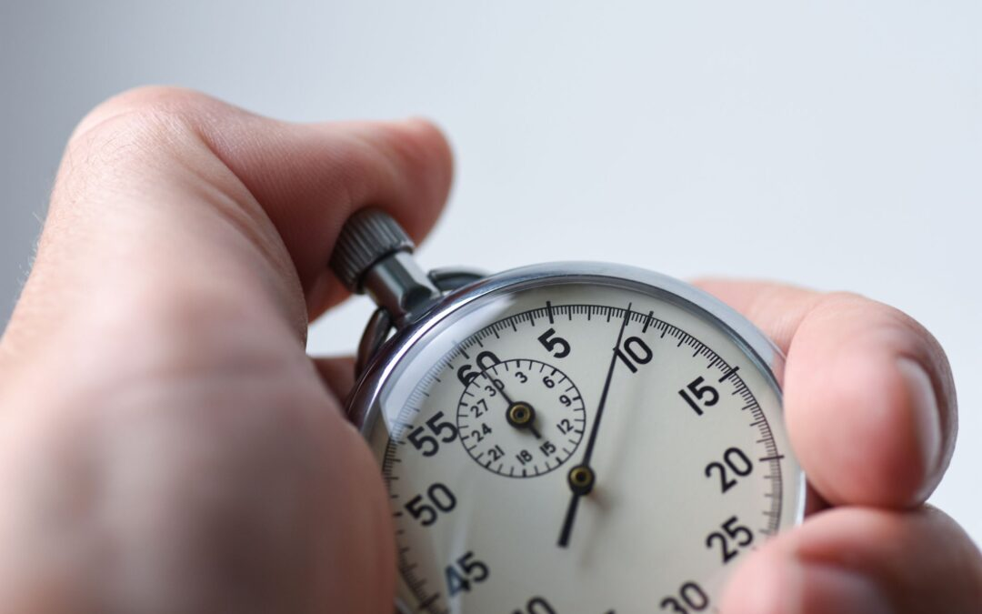 Don't Let a Slow Website Cost You Business!